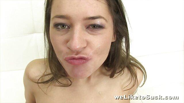 女優の首に赤い髪のブラジルからの雌犬 h 無料 動画 女性 向け